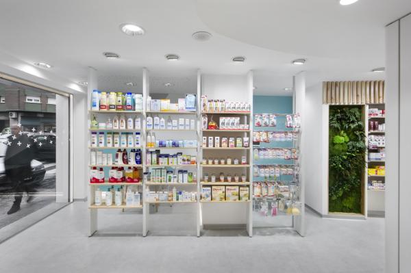 Imagen de la farmacia